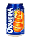 Boissons : Orangina (33 cl)