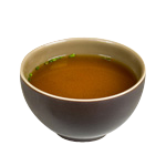 Accompagnements : Soupe Miso