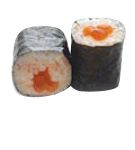 Makis : Tarama Saumon