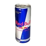 Boissons : Red Bull (25 cl)